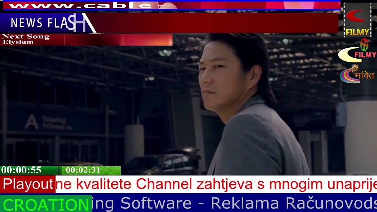 QuadMax - 4 Channels