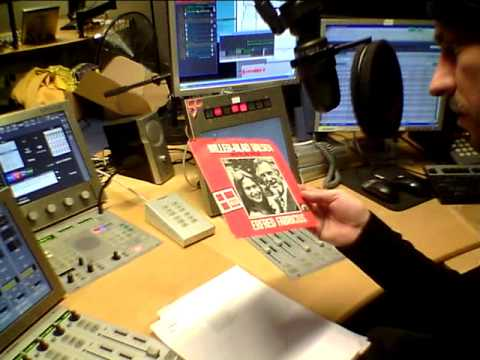 Manus Nigra - Bag Dig (Officiel Musikvideo)