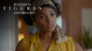 "Hidden Figures | ""Three Extraordinary Women"" TV Commercial | 20th Century FOX"