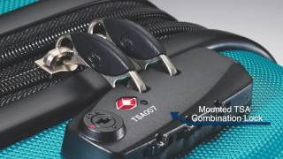 The Ins and Outs of the Samsonite Omni PC Hardside Spinner