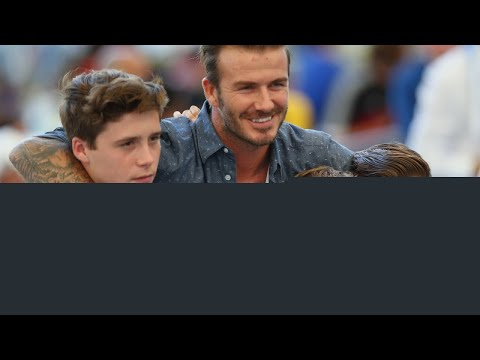 Growing Up Beckham: What Life's Really Like for David and Victoria Beckham's 4 Kids