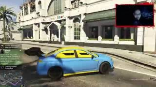 NoThx Stream ~ GTA V Online #11