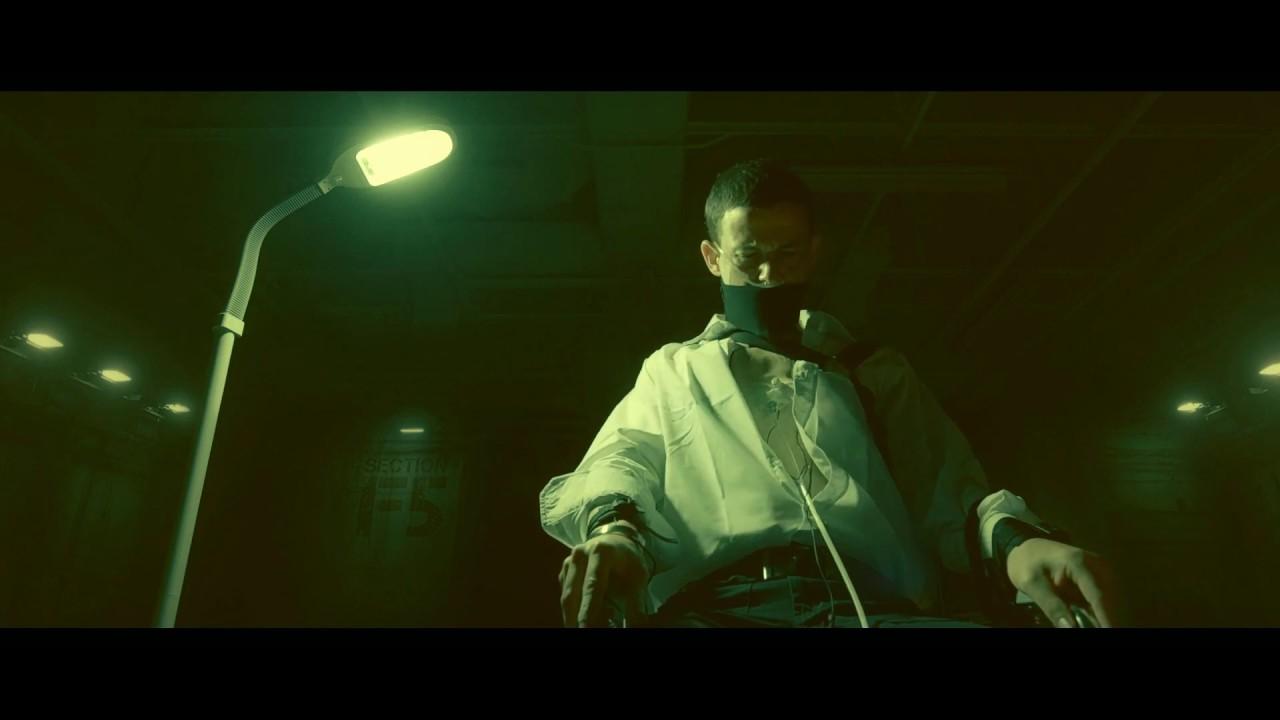 Pork Pores Porkinson - Grawitacja 2077 feat. Natalia Lubrano, skrecz: Slime