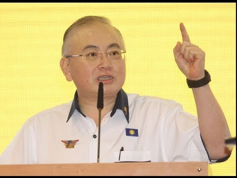 MCA says Opposition's alternative budget not feasible