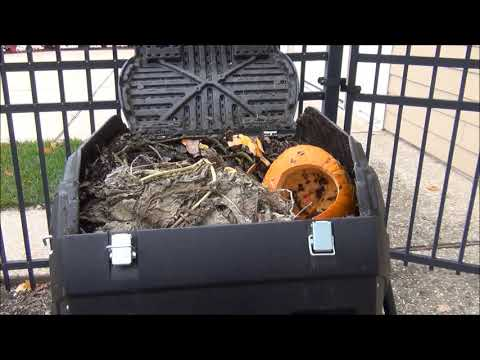 Composting 101 - How To Get Started If You Want To Compost