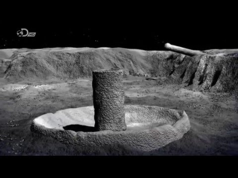 Aliens auf dem Mond - Doku HD