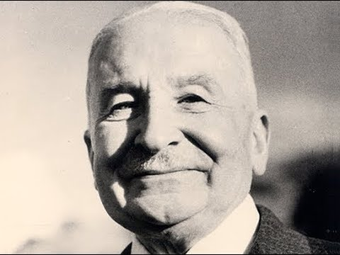 Ludwig von Mises Speaks: Liberty and Property (1958)
