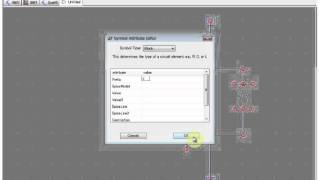 How to make new symbol using LTspice (MOSFET:ROHM)