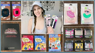 DOLLAR TREE HAUL | NO THEY DIDN'T Part 2 (Makeup setting spray?!)