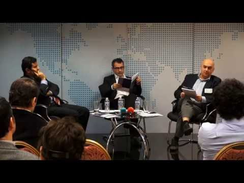 Diminishing Press Freedom in Turkey - November 6, 2014