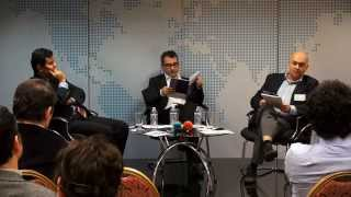 Diminishing Press Freedom in Turkey - November 6, 2014(On November 6, Rethink Institute hosted a panel discussion to release a major new report, Diminishing Press Freedom in Turkey. The report discusses that in ..., 2014-11-07T14:41:28.000Z)