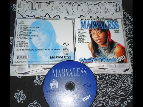 Old School By Marvaless Ft Messy Marv, Maniac, N-Famizz & Big Hollis