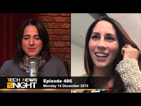 Tech News 2Night 486: 5 Biggest Product Fails of 2015