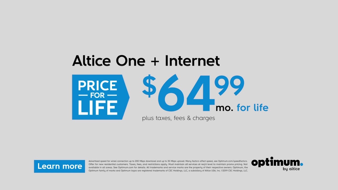 Optimum | (866) 950-3278 | TV Phone & Internet
