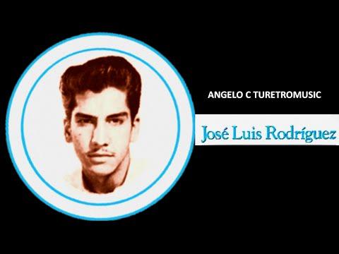 JOSE LUIS RODRIGUEZ  -  ESTA CAMBIANDO EL TIEMPO