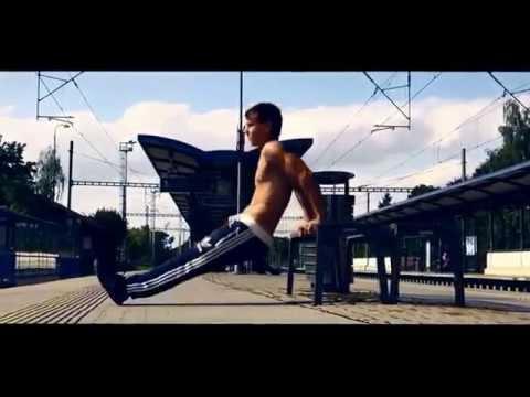 Cách tập thể lực trong môn thể thao parkour