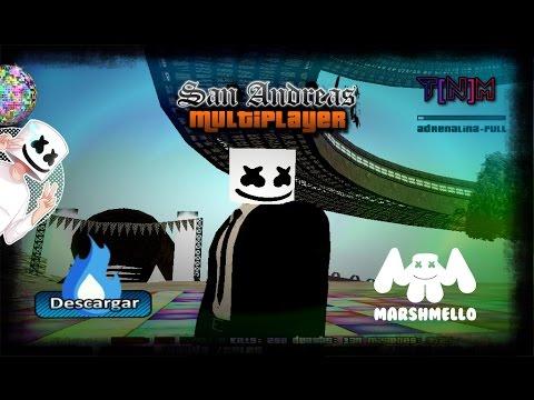 Nueva Skin Temporal Marshmello MP Video MP GP Download Mpgymcom - Skin para minecraft pe de marshmello