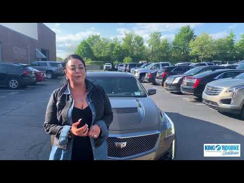king-orourke-reviews:-testimonial-by-morgan-about-a-2019-cadillac-cts-v