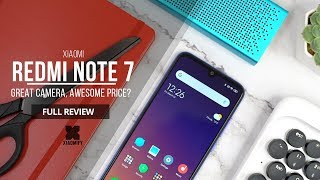 Xiaomi Redmi Note 7 price in Dubai, UAE | Compare Prices