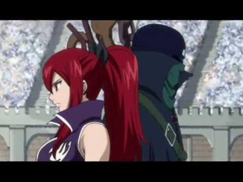 fairy tail doujinshi
