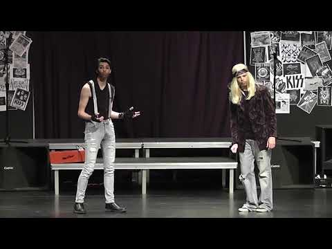 Rock Of Ages - Broad Run High School