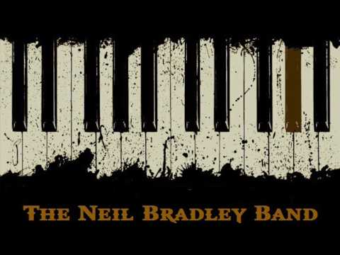 The Neil Bradley Band - Drive (Joe Bonamassa)