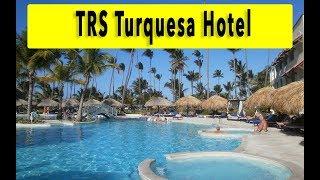 TRS Turquesa Hotel 2018