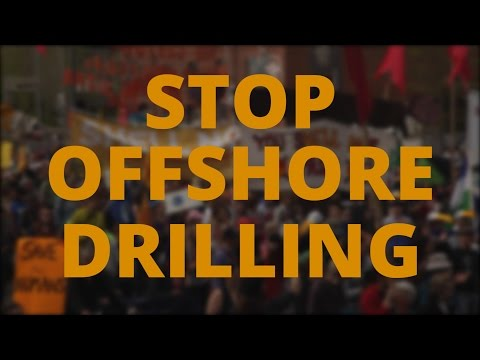 More Offshore Drilling is Not the Answer