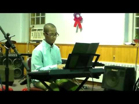 Jesus Is The Way Christian Academy Christmas Pageant #J
