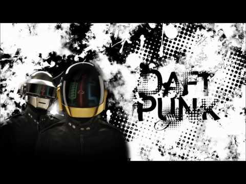 Daft Punk  Rinzler Fival Remix