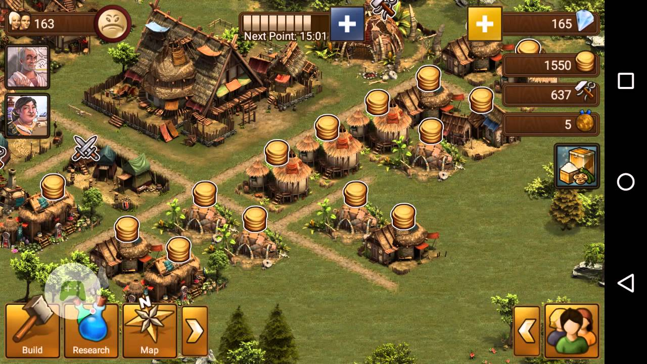 Forge Of Empire Download