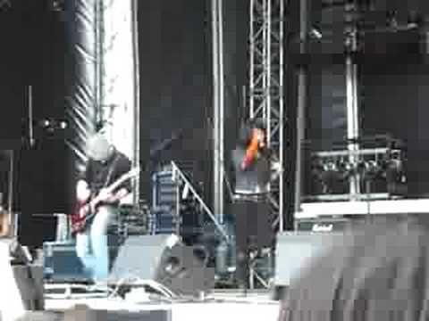Download Ina-Ich - Ame armée @ Fête de l'humanité 2008