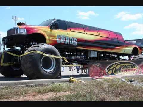 Six Door Super Truck CABT Guthrie, Oklahoma   Doovi