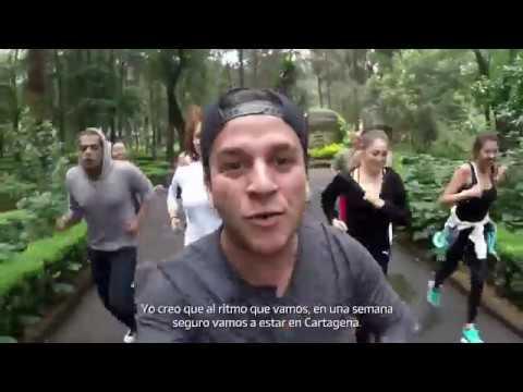 Global Energy Race   Episodio 3   Beto y Ciudad de México