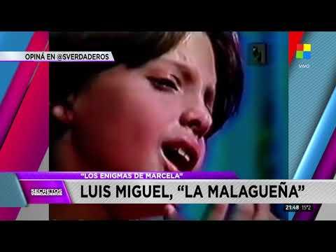 La última novia del papá de Luis Miguel: Siempre me dio respeto y miedo