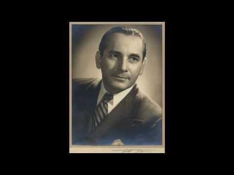 Zigeuner, Du hast mein Herz gestohlen - Leo Monosson mit Orchester (1930)