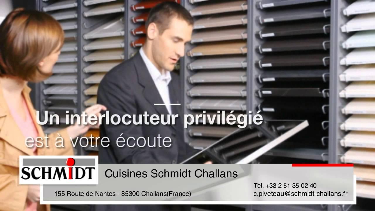 Meubles De Cuisine Equipee Challans Magasin Amenagement Cuisine Youtube