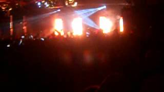Worldwide Choppers Live Concert Tech N9ne