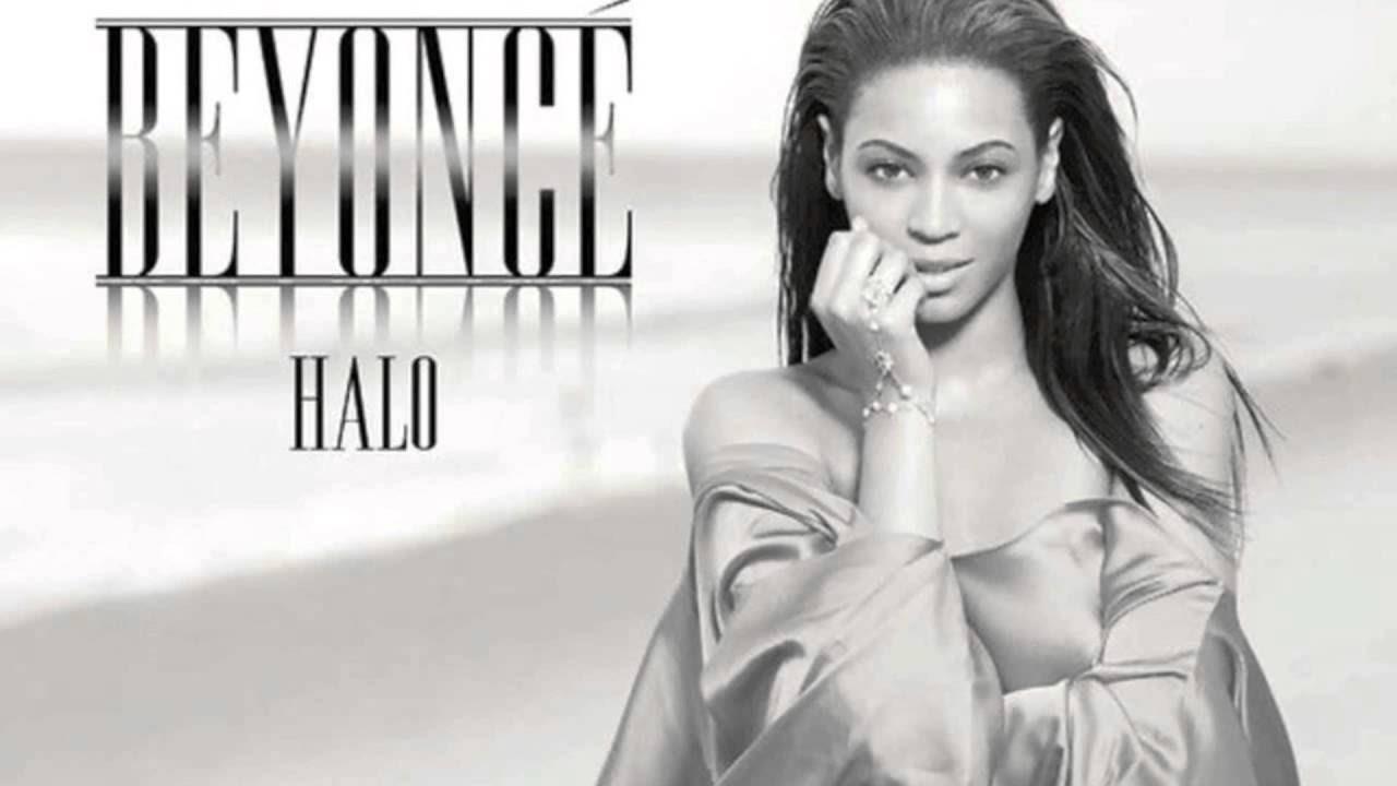 Beyonce Halo Marina Davis Cover Youtube