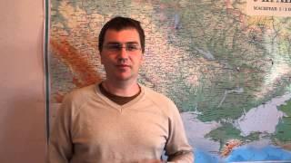 Свидетельство об обучении в Библейской Школе Володи Кузьмича