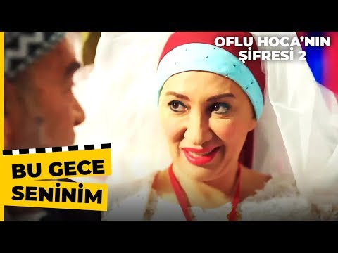 Ali Osman ile Emine Evlendi! | Oflu Hoca'nın Şifresi 2