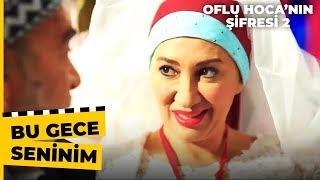 Ali Osman ile Emine Evlendi  Oflu Hocanın Şifresi 2