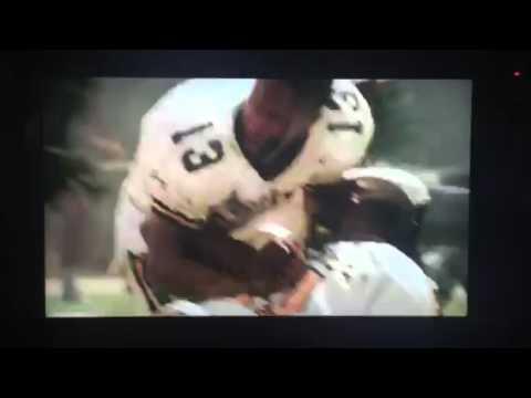 Download Gridiron Gang (2006): Gunfire at the Football Field