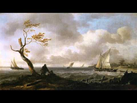 "Leclair -〈Scylla et Glaucus〉1746, ""Bruit de tonnerre"" et al. / John Eliot Gardiner"