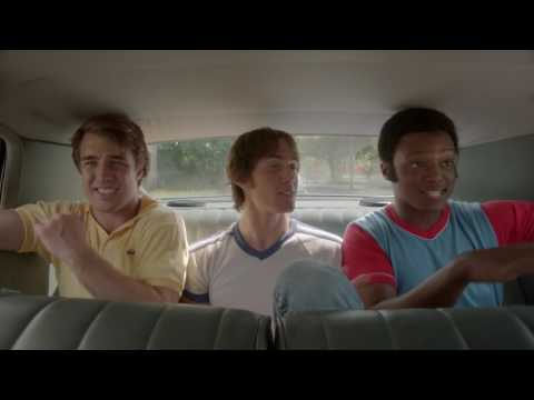 Everybody Wants Some - scene rapper's delight (1080p)