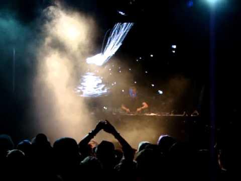 Robbie Rivera at Monster Massive 2010 Float Away