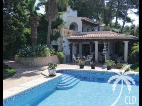 Achat vente maison villa espagne la costa blanca est une for Achat maison espagne