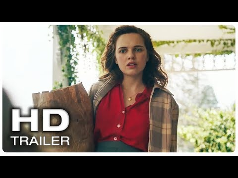 SHIRLEY Official Trailer #1 (NEW 2020) Thriller Movie HD
