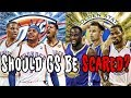 Why the NBA Is SCARED of the Carmelo Anthony Trade