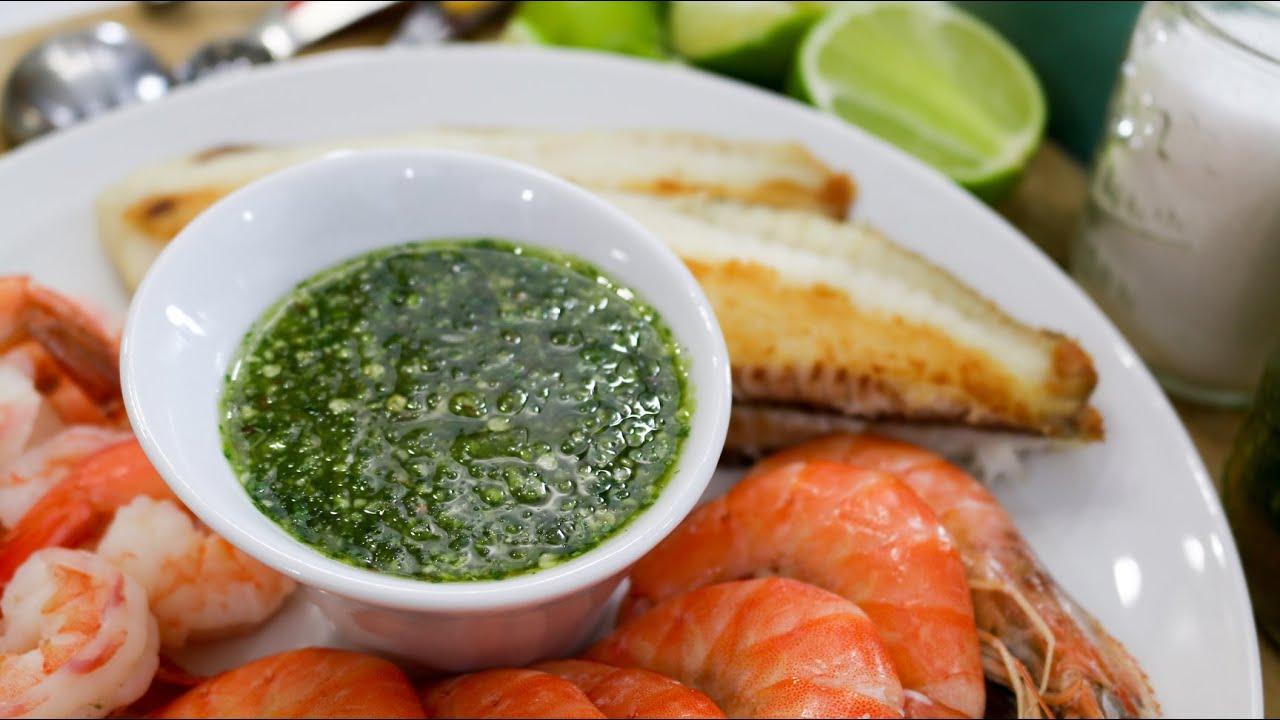 Seafood Dipping Sauce น้ำจิ้มซีฟู้ด - Episode ...